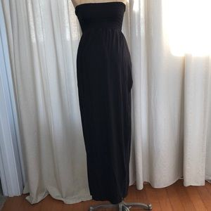 Rosie Pope maxi dress skirt extra small xs